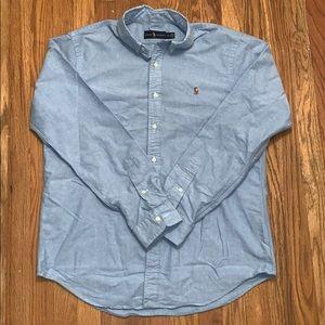 Polo Ralph Lauren Denim Button Up